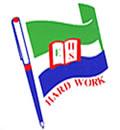 East High School Badge